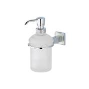 Valsan Liquid Soap Dispenser 67484CR Chrome