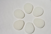 6 Replacement Pads for Lotion Applicator