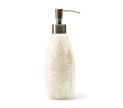 Winter White Lotion Dispenser by Blonder Home