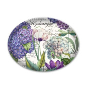 Michel Design Works Glass Soap Dish