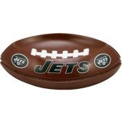NFL New York Jets Football Soap Dish