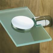Samuel Heath N5034.CP Soap Holder In Chrome Plated