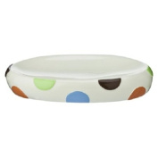 Tiddliwinks Jungle Brights Soap Dish