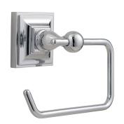 Pfister Shelton Single-Post Toilet Tissue Holder in Polished Chrome