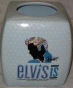 Elvis Presley Facial Tissue Box Holder