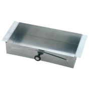 Franklin Brass 919 Recessed Vanity Tissue Box