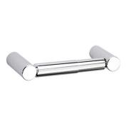 :USE Bollard Double Post Toilet Tissue Holder