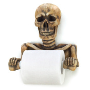 Gifts & Decor Halloween Toilet Paper Holder