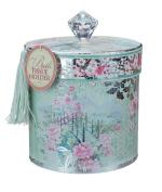 Punch Studio Haiku Blossom Toilet Tissue Holder