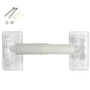 Clear Acrylic Toilet Paper Holder