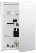 Robern CB-RC2026D4FP1 R3-Series Plain Mirror Medicine Cabinet
