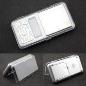 Portable Digital Pocket Scale0.1g-500g