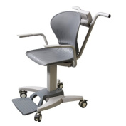Rice Lake 550-10-1 Chair Scale With Footrest