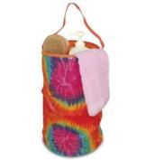 Dorm Shower Tote Basket - Tie-Dye