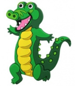 Alligator Fobb