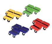 Super Caddy Super Sport Caddy - Blue SSC-100BL