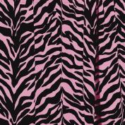Zebra Shower Curtain Colour