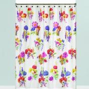 Amberley Peva Shower Curtain
