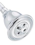 Delta Faucet 75157 2.0GPM Shower Head, Chrome