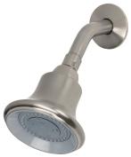 Estora 65-90000-BN Shower Head, Brushed Nickel