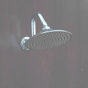 Atlantis 15 Chrome Rain Shower Head Set