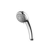 Everflow Industrial Supply 138312 Adjustable Handheld Showerhead, Chrome