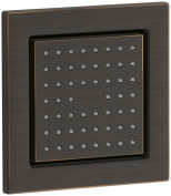 Kohler K-8002-2BZ WaterTile 54-Nozzle Body Spray, Oil Rubbed Bronze