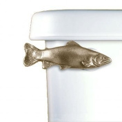 Trout Toilet Flush Handle - Front Mount