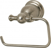 Estora 50-15000-BN Brescia Towel Ring, Brushed Nickel