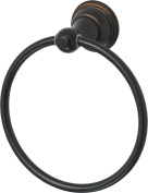 Estora 51-17000-BB Towel Ring From The Varese Collection