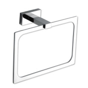 Axel Towel Ring Finish