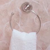 Ginger Canterbury Open Towel Ring