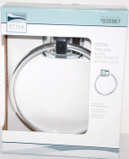 Style Selections Seton Towel Ring