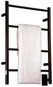Jeeves ISO-20 50cm x 80cm Straight Towel Warmer, Oil Rubbed Bronze