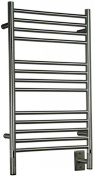 Jeeves CSB-20 50cm x 90cm Straight Towel Warmer, Brushed