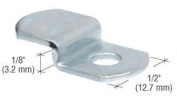 CRL Offset Mirror Clip for 0.3cm Glass - Package
