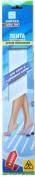 38cm x 1.9cm transparent Strips Bath Tub Shower Adhesive Appliques Non Slip Mat Treads 6 Per Pack