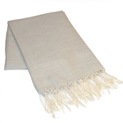 Scents and Feel 100-Percent Cotton Fouta Towel