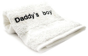 Daddy's Boy Embrotowel