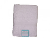 Revere Mills Waverly Modern Essentials Solid Colour 100-Percent Ring Spun Cotton Bath Towels