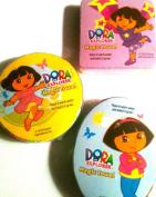 Dora the Explorer Magic Towels