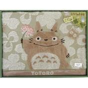 My Neighbour Totoro Design Bath Towel (60cm x 120cm ) Gift Box Packing