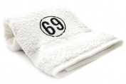 69 Embroid Towel