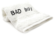 Bad Boy Embroid Towel