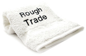 Rough Trade Embroid Towel