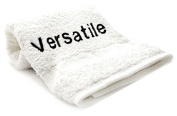 Versatile Embroid Towel