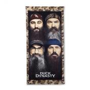 Duck Dynasty Duck Commander A & E Beach Towel