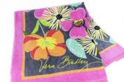 Vera Bradley Beach Towel Jazzy Bloom