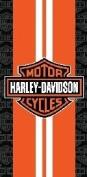 Harley Davidson Towel Racing Stripes Towel Biker Wonder Beach Towel Hd 23
