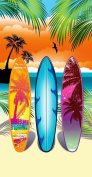 Surfing Towel Board Fantasy Classic Limited Beach Towel 6846